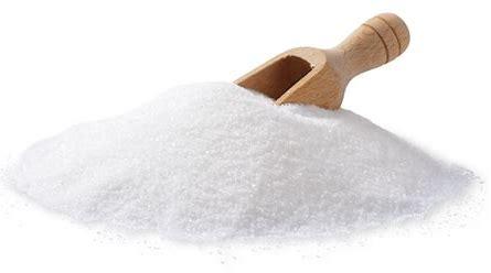 The White Sugar Monster